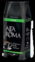 Alta Roma Verde, кофе в зернах 1кг.
