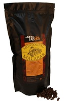 Кофе в зернах Monsooned MALABAR 1 кг. (Муссонный Малабар)